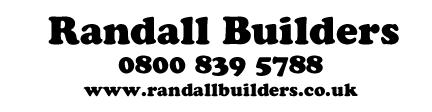 Randall Builders